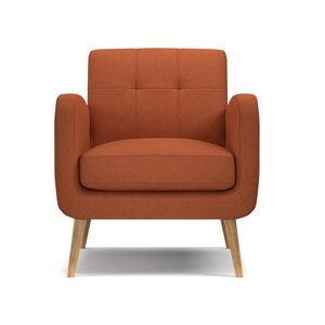 Valmy Armchair by Langley Street
