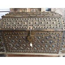 Dowry Trunk by Zarposh India