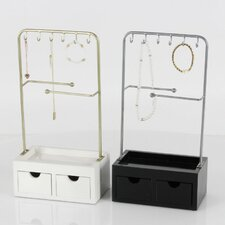 Jewelry Stand (Set of 2) by Ivy Bronx