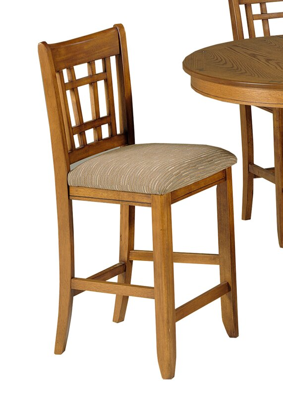 Liberty Furniture Santa Rosa 24 Quot Bar Stool Amp Reviews Wayfair