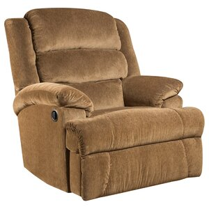 Aynsley Big and Tall Microfiber Recliner (Set of 2) by Flash Furniture