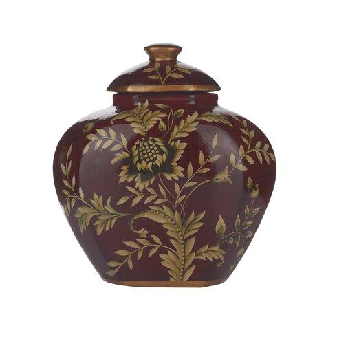 Decorative Small Jar