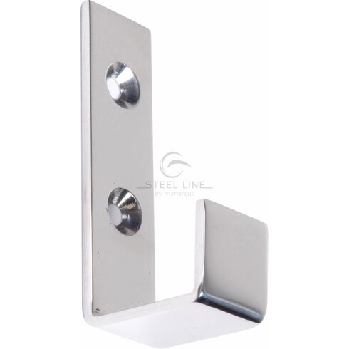 Steel Line Wall Hook