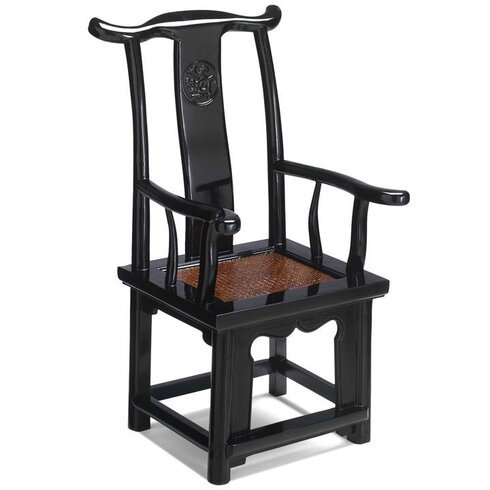 Hangzhou Child's Yoke-Back Armchair