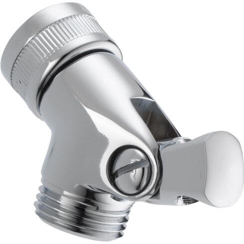 Pin Mount Swivel Connector For Handshower