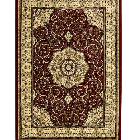 Heritage Red Rug