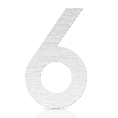 Hausnummer 6 Midi