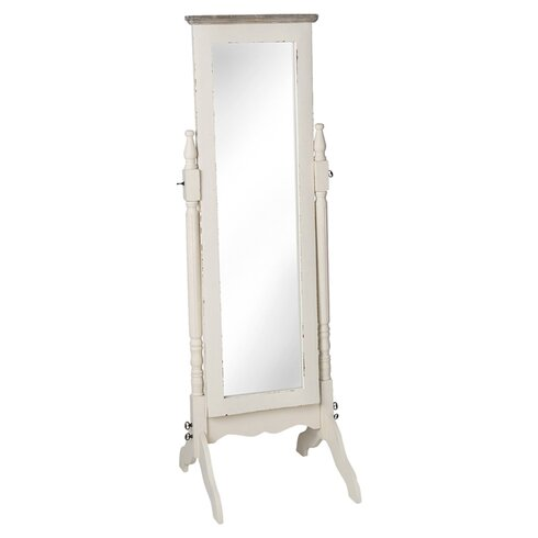 Homestead Cheval Mirror
