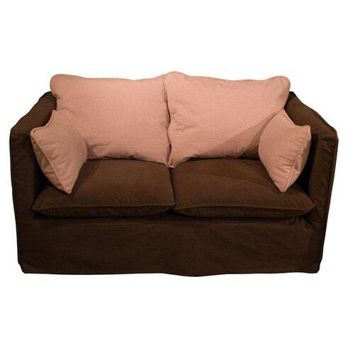 Soft Furnishings 2 Seater Sofa
