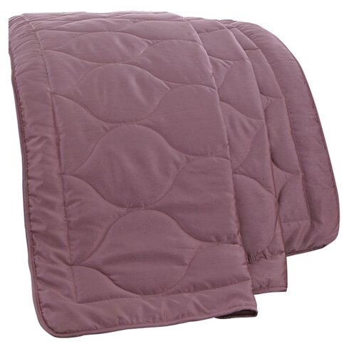Anastasia Quilted Throw