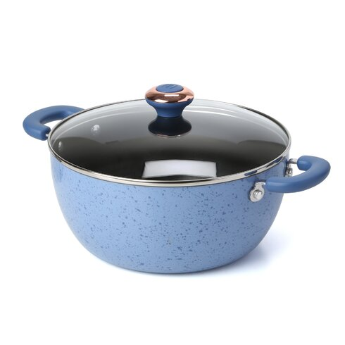 Signature 5.5 qt. Soup Pot with Lid