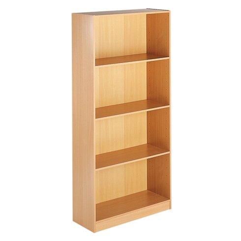 162cm Standard Bookcase