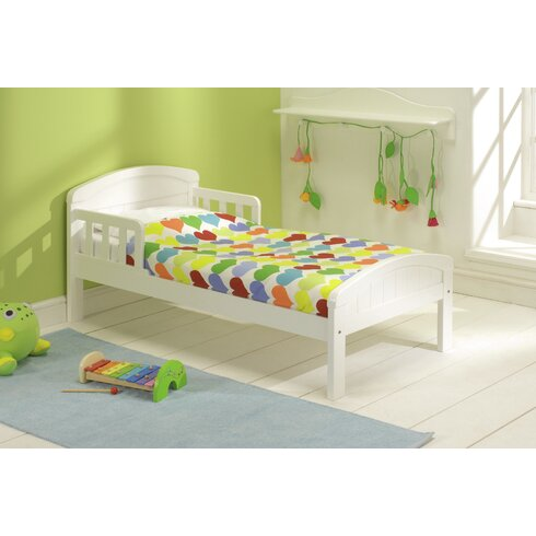Country Convertible Toddler Bed