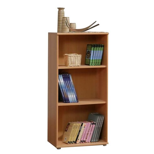 Bootes Wide 111cm Standard Bookcase