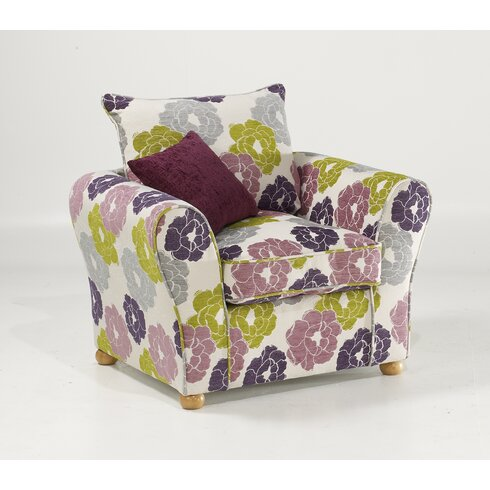 Bordeaux Armchair
