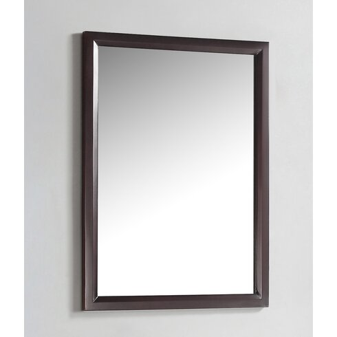 Urban Loft Vanity Wall Mirror