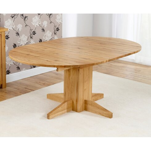 Monaco Extendable Dining Table and 12 Chairs