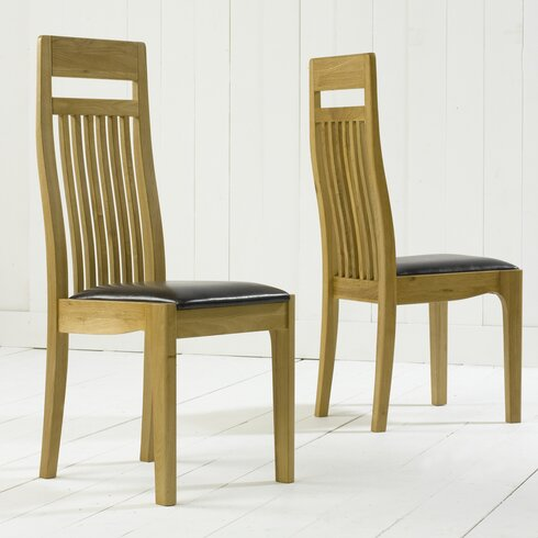Ohio Dining Table and 4 Chairs