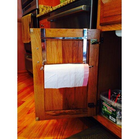 ja marketing over the door garbage bag holder reviews. Black Bedroom Furniture Sets. Home Design Ideas