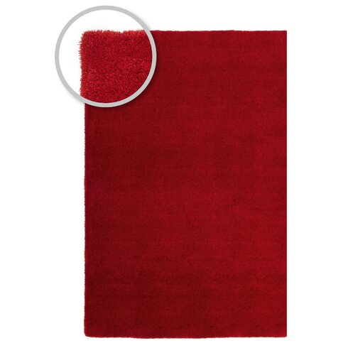 Livorno Red Area Rug