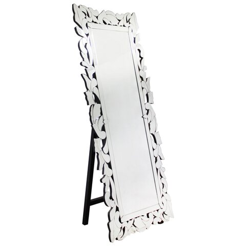 Venetian Cheval Mirror