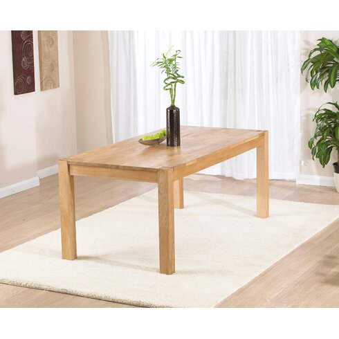 Florence Extendable Dining Table and 4 Chairs