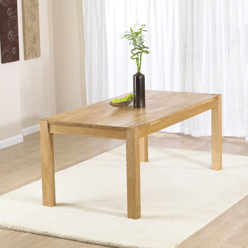 Florence Extendable Dining Table and 8 Chairs