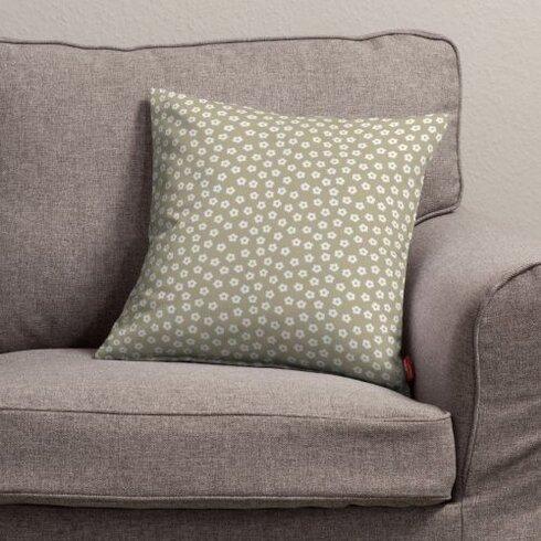 Flower Cushion Cover