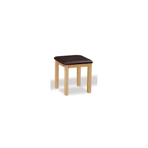 Tara Upholstered Decorative Stool