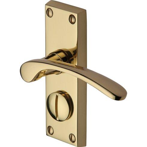 Sophia Indoor Privacy Door Handle