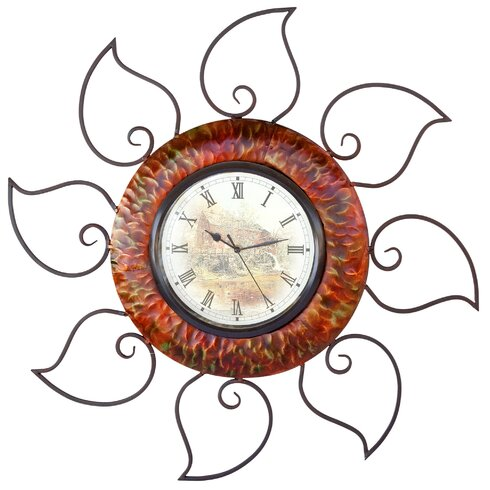 Energicus Wall Clock