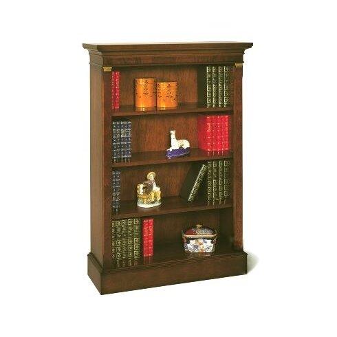 Tarporley Wide 122cm Standard Bookcase