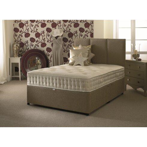 Total Comfort 1500 Divan Bed