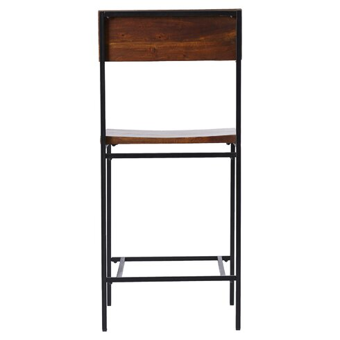 Xenia 24 Quot Bar Stool Amp Reviews Allmodern