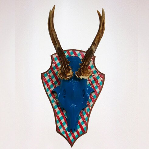 Poldi Antlers Wall Décor