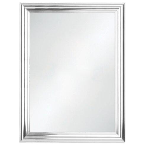 Cambridge High Gloss Mirror