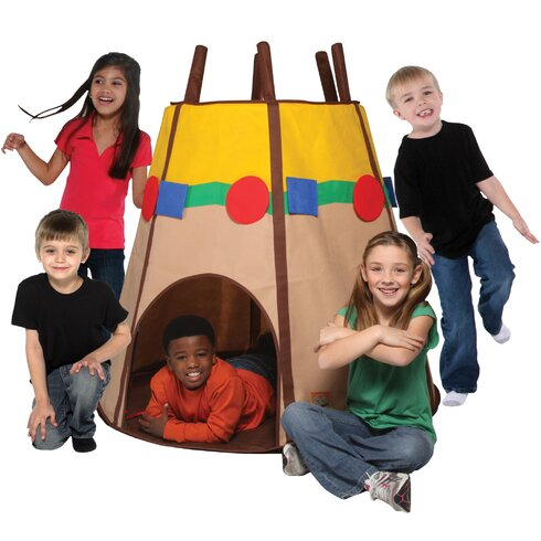 Special Edition Teepee Play Tent