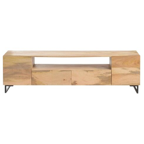 """Soho TV Stand for TVs up to 120"""""""