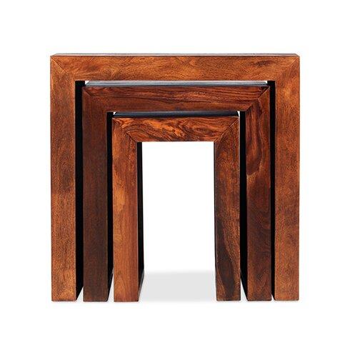 Cuba 3 Piece Nest of Tables