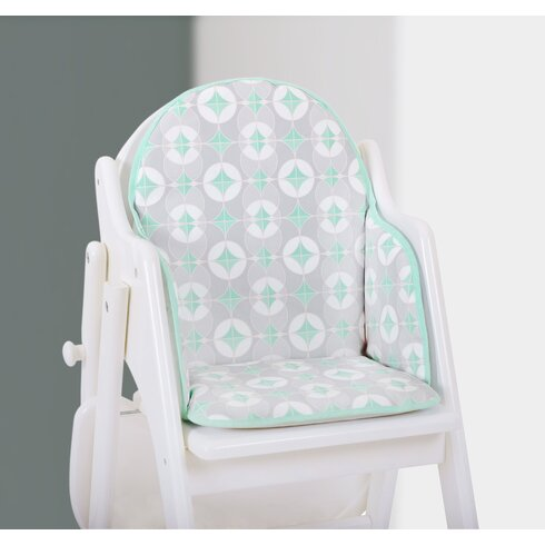 Solitaire Rest and Play Highchair Insert Cushion