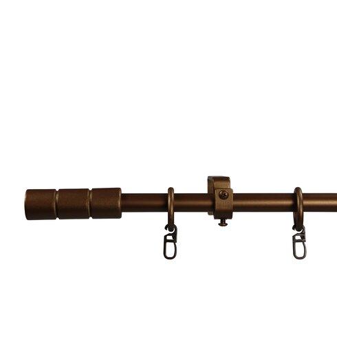 Gardinenstange Staura für Vorhang
