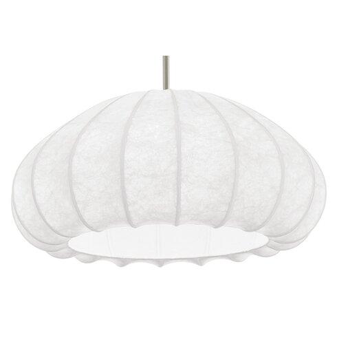 Sedilo 1 Light Globe Pendant