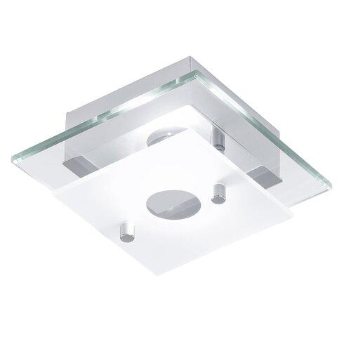 Bantry 1 Light Flush Ceiling Light