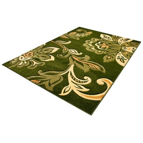 Apatite Green Area Rug