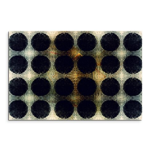 Enigma Abstrakt 1388 Painting Print on Canvas
