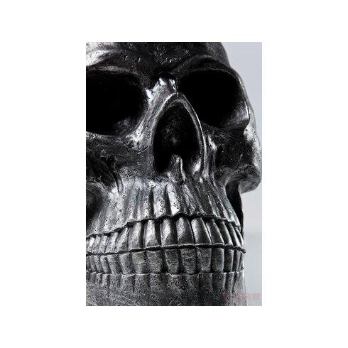 Skull Head Decorative Object