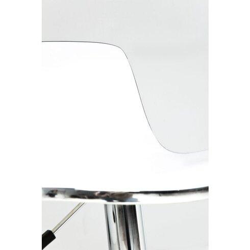 Dimensionale Adjustable Bar Stool