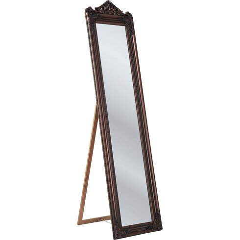 Barock Mirror
