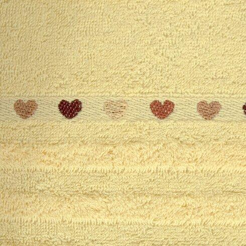 Teddy Children's Bath Towel