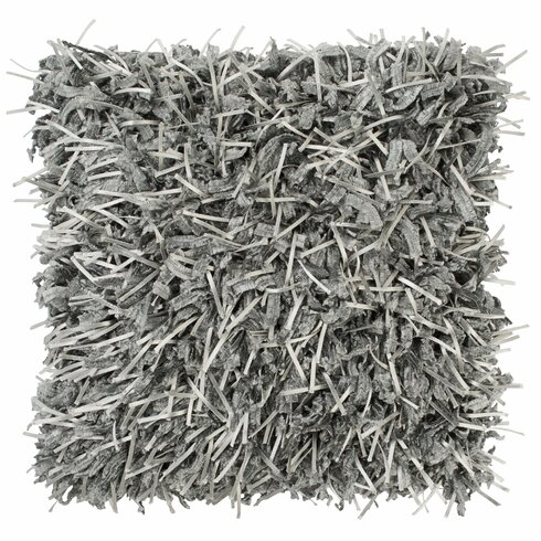 Abbe Cotton Blend Cushion Cover